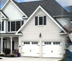 Brentwood tn garage door repair garage opener repair in for Brentwood garage door